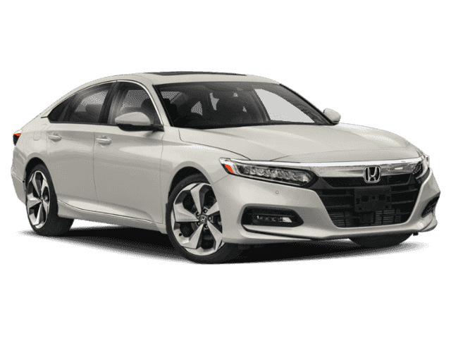 New 2020 Honda Accord Sedan Touring 2.0T
