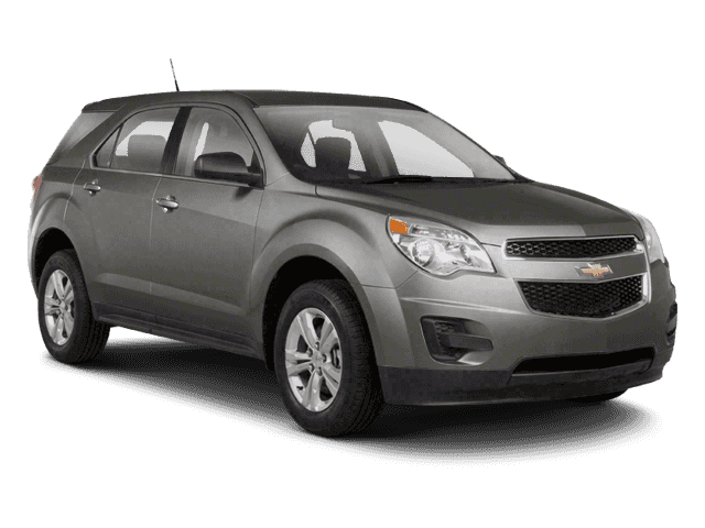 Pre-Owned 2011 Chevrolet Equinox LT w/2LT AWD