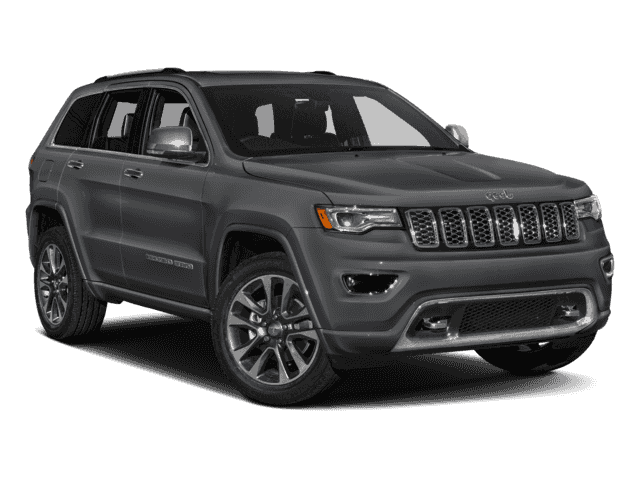 New Jeep Grand Cherokee In Valparaiso Grieger 39 S Motors