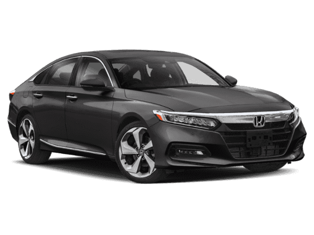 New 2020 Honda Accord Sedan Touring 2.0