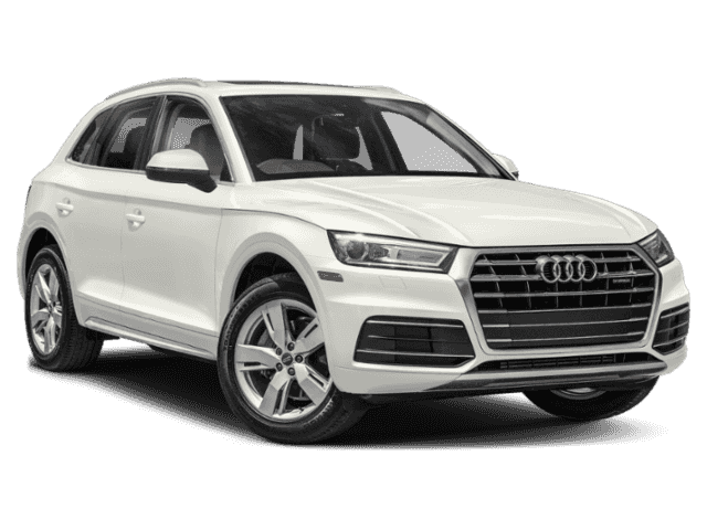 2020 Audi Q5 Progressiv w/Advanced Driver Assistance *DEMO*