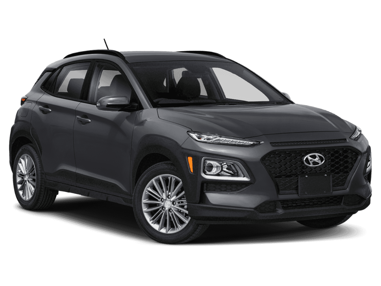 New 2021 Hyundai Kona SEL Plus