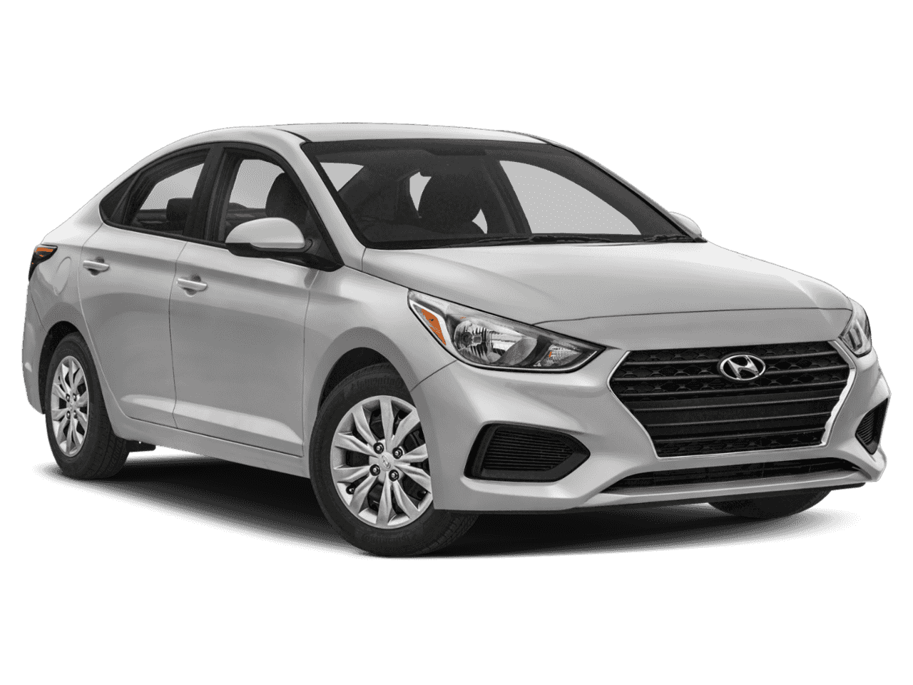 2019 Hyundai Accent SE FWD 4dr Car