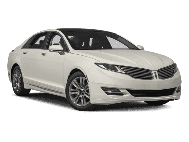 Pre-Owned 2013 LINCOLN MKZ  AWD
