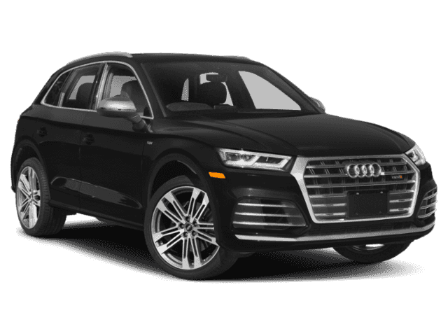 New 2019 Audi SQ5 3.0T Premium Plus