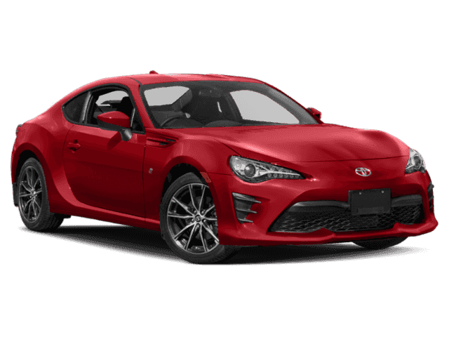 New 2019 Toyota 86 860 Special Edition RWD 2D Coupe