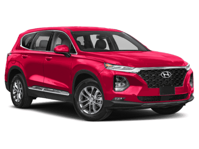 New 2020 Hyundai Santa Fe Preferred AWD 2.4L