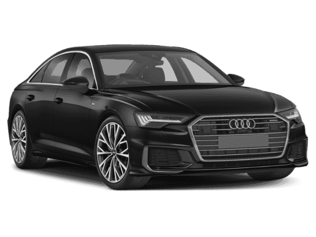 New 2019 Audi A6 Premium Plus With Navigation & AWD