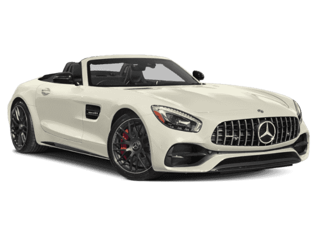 New 2019 Mercedes-Benz AMG® GT AMG® GT