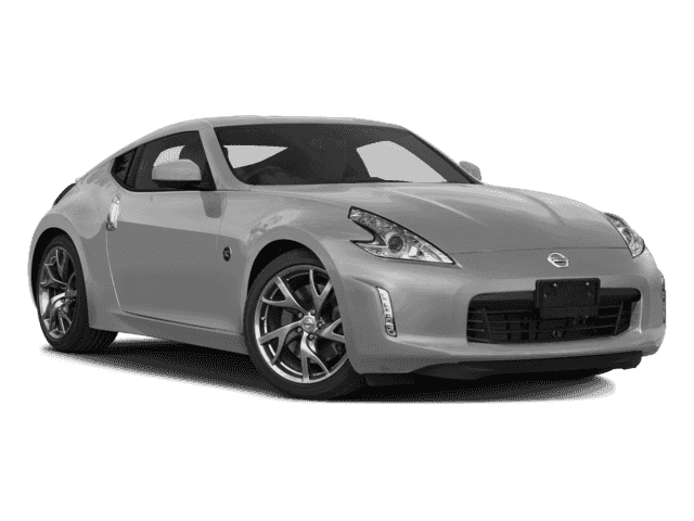 New 2017 Nissan 370Z Touring With Navigation