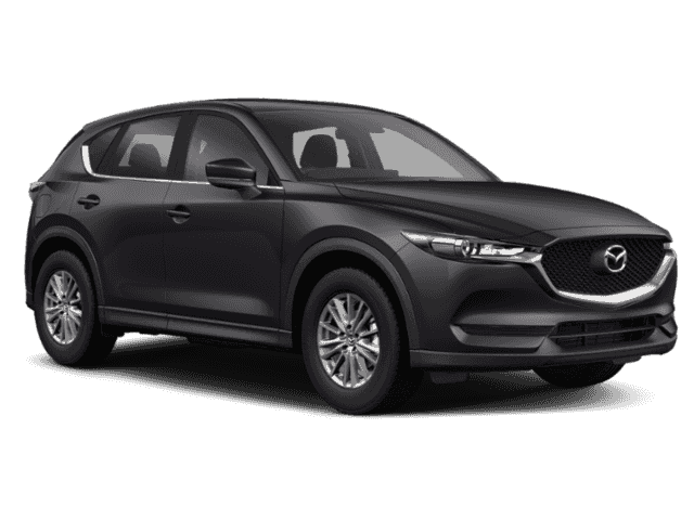 New 2019 Mazda CX-5 GX Auto AWD