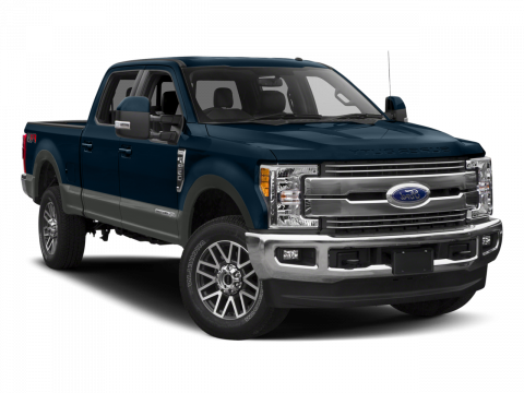 New Ford F-350SD Lariat