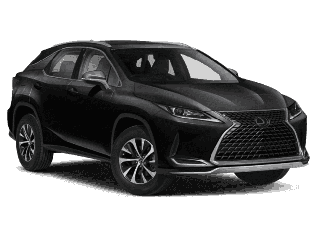New 2020 Lexus RX 350 Base