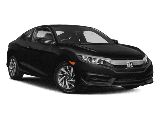 New 2018 Honda Civic LX-P 2.0L