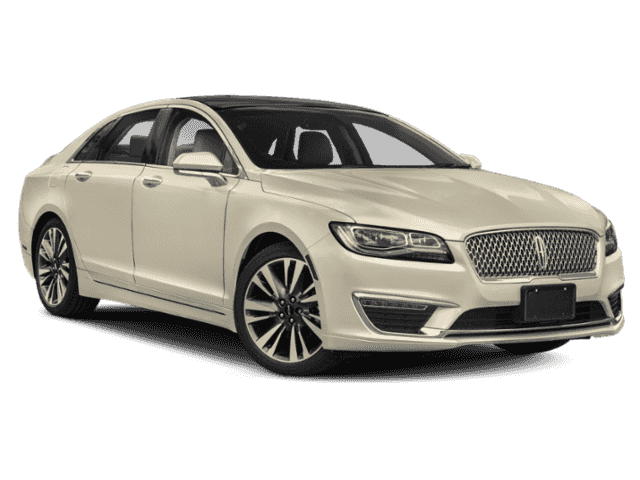 New 2018 Lincoln MKZ Premiere FWD 4dr Car