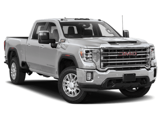 New 2020 GMC Sierra 2500HD CREW CAB 4WD 153.7'