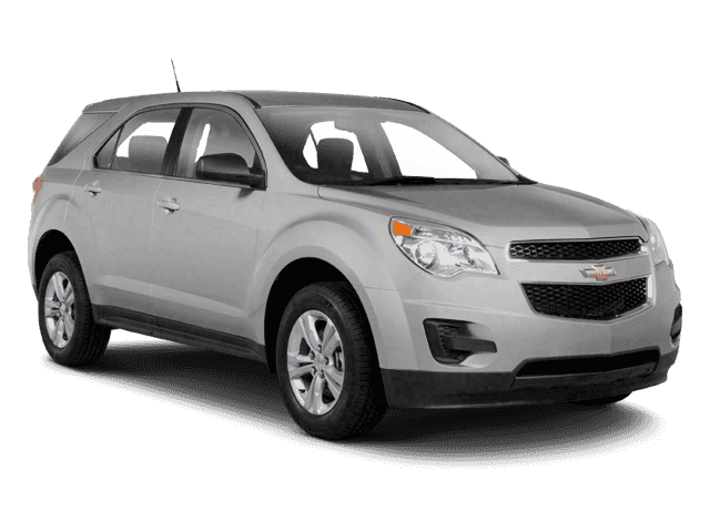 Pre-Owned 2012 Chevrolet Equinox LT AWD