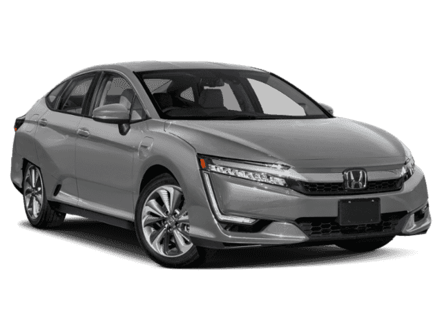 2019 Honda Clarity Plug-In Hybrid Touring