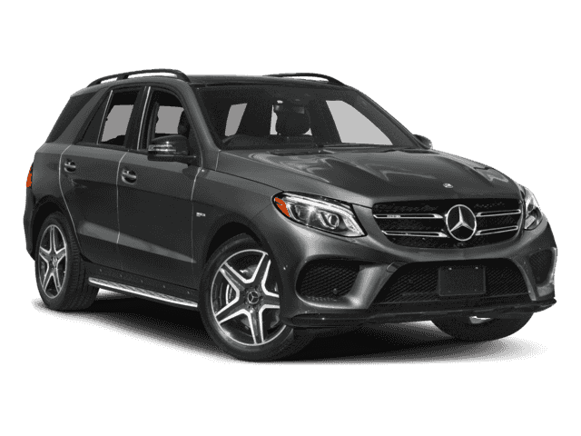 New 2017 Mercedes-Benz GLE AMG® GLE43 AWD 4MATIC®