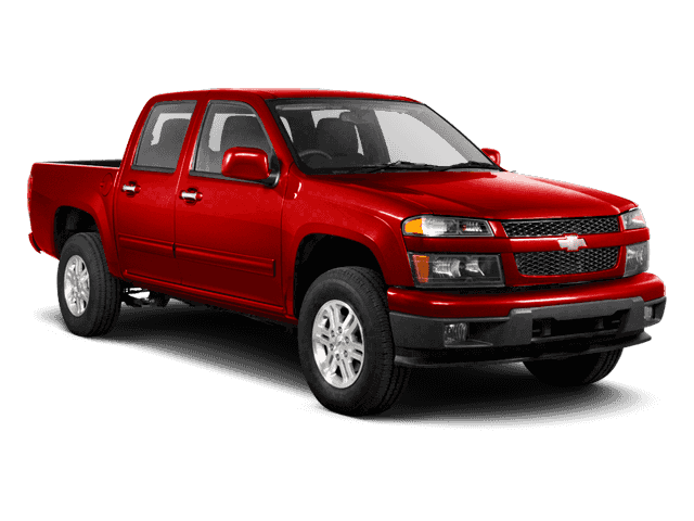 PRE-OWNED 2010 CHEVROLET COLORADO 2LT