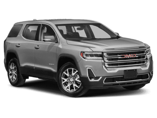 New 2020 Gmc Acadia Denali Suv In Minot 7809 Ryan Buick Gmc