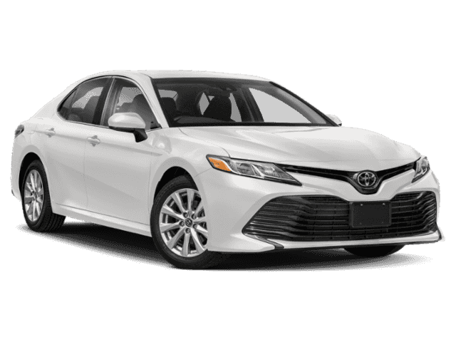 New 2020 Toyota Camry LE AWD 4-DOOR LE AWD (In-Transit To Dealership)
