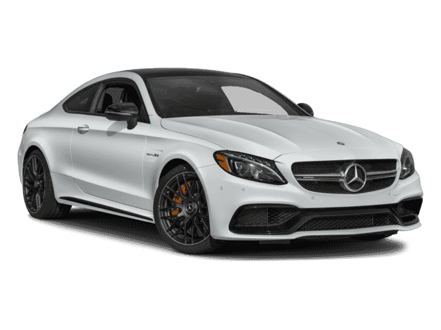 New 2018 Mercedes Benz C Class C63 S AMG Coupe in Etobicoke