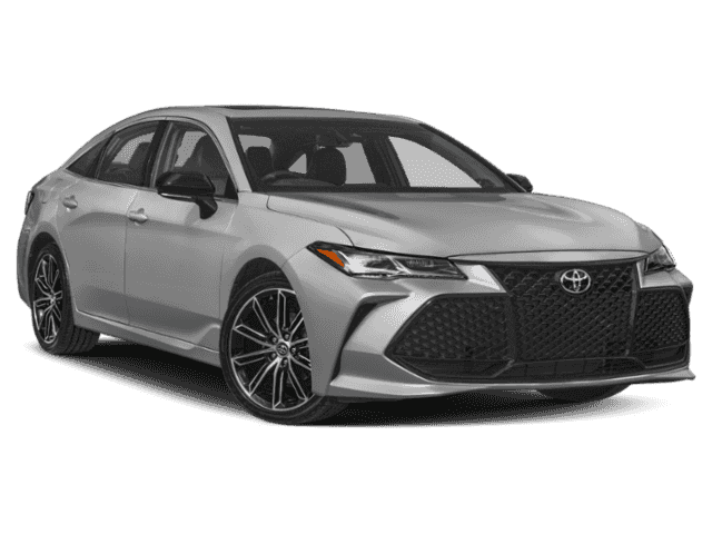 New 2020 Toyota Avalon Touring