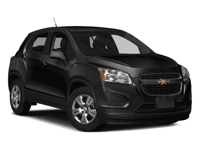 Certified Pre-Owned 2016 Chevrolet Trax LS w/1LS