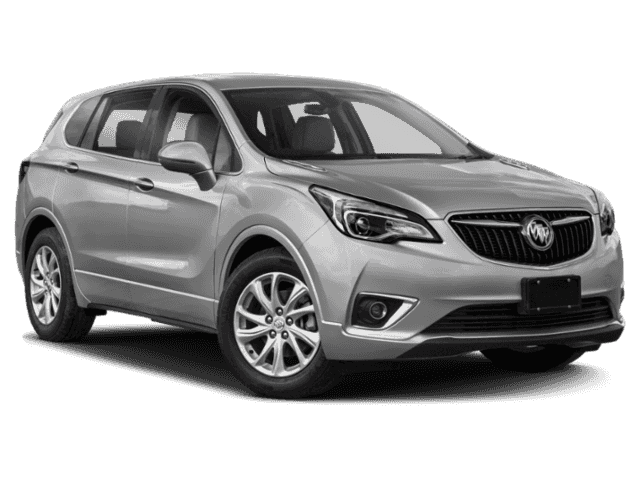 New 2019 Buick Envision Preferred - Heated Seats - $231.67 B/W