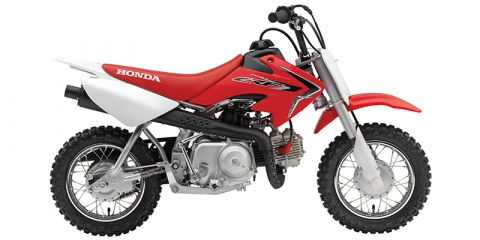New 2020 Honda CRF50F Off-Road