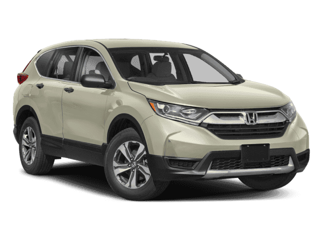 New 2018 Honda Cr V Lx Suv In K7338 Fletcher Jones Automotive Group