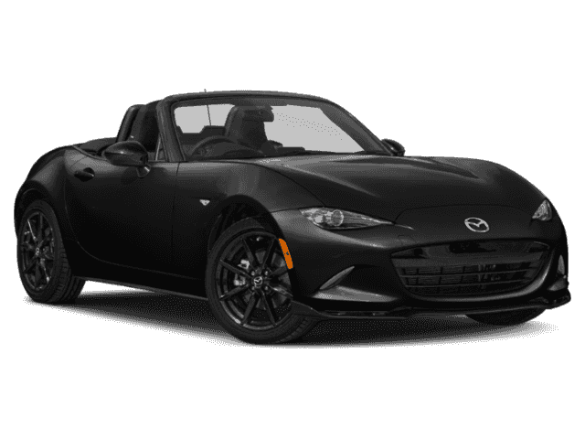 New 2020 Mazda Miata GS