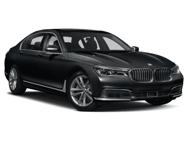 New 2019 BMW 7 Series 750i xDrive With Navigation & AWD