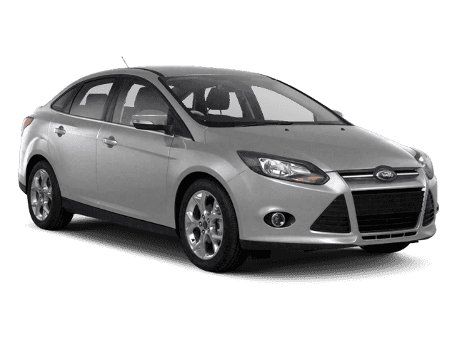 Pre-Owned 2013 FORD FOCUS S Sedan 4D
