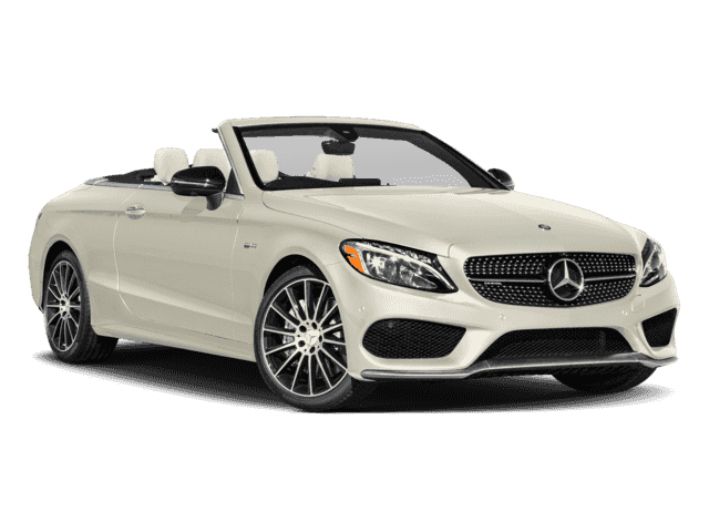 New 2017 mercedes benz c class amg c43 4matic cabriolet for Mercedes benz c43 amg lease