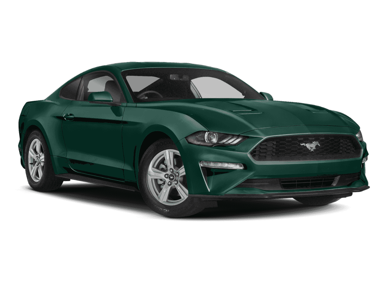 "2019 Ford<br/><span class=""vdp-trim"">Mustang Bullitt RWD 2D Coupe</span>"