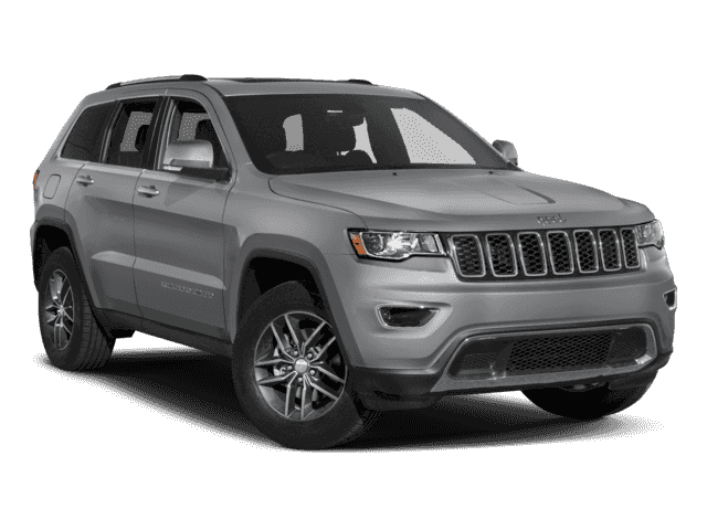 Suv Jeep 2018 >> Pre Owned 2018 Jeep Grand Cherokee Limited 4x2 Limited 4dr Suv In