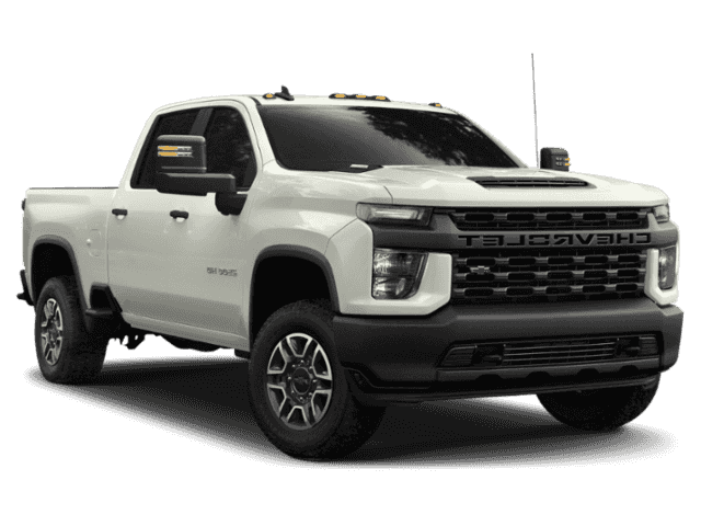 2020 Chevrolet Silverado Lineup Gm Authority