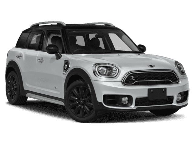 New 2019 MINI Countryman Phev Cooper S E