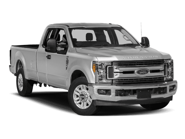 New 2017 Ford F-250SD XLT