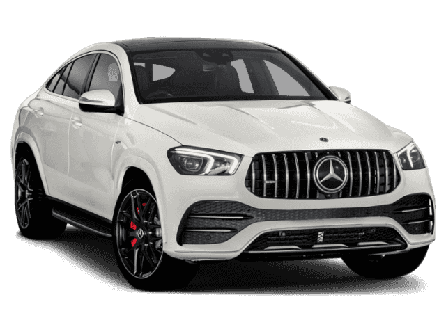 New 2021 Mercedes-Benz GLE COUPE for Sale #MA251182 ...