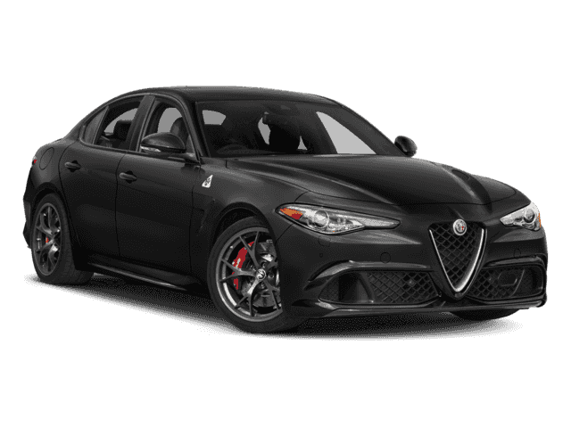 New 2018 Alfa Romeo Giulia Quadrifoglio Sedan in Berkeley #J7595557 ...