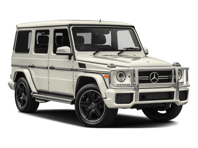 New 2017 mercedes benz g class g 63 amg suv suv in for Mercedes benz e class suv
