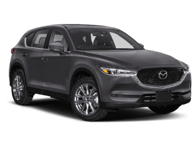 Signature Auto Group >> New 2019 Mazda Cx 5 Signature Auto Awd With Navigation Awd
