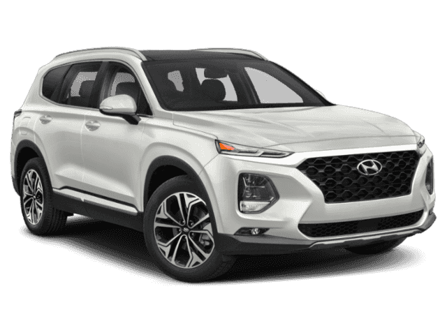New 2020 Hyundai Santa Fe Limited 2 0t Awd With Navigation