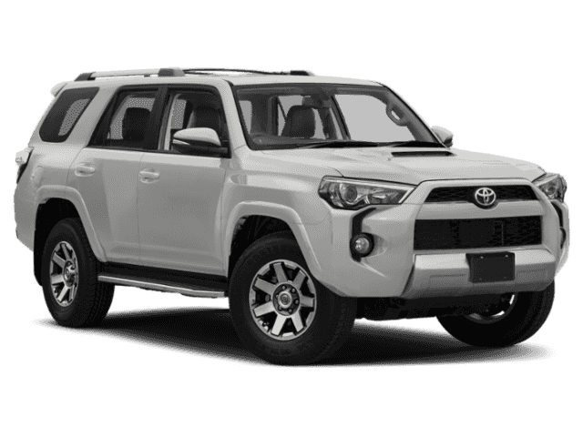 New 2019 Toyota 4Runner TRD Off Road Premium