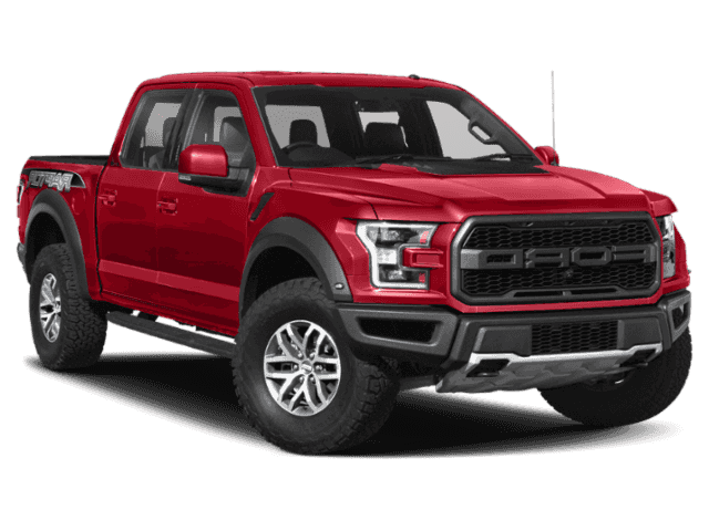 New 2019 Ford F-150 Raptor SCA Custom 4WD