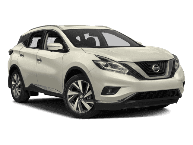 Pre Owned 2017 Nissan Murano Platinum
