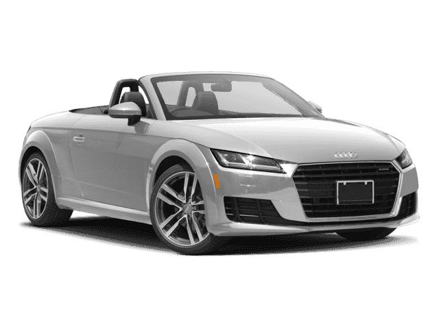New Audi TT T Roadster D Convertible In Louisville A - Audi tt convertible